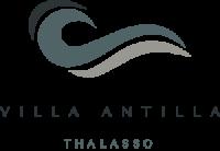 THALASSO VILLA ANTILLA LOGO