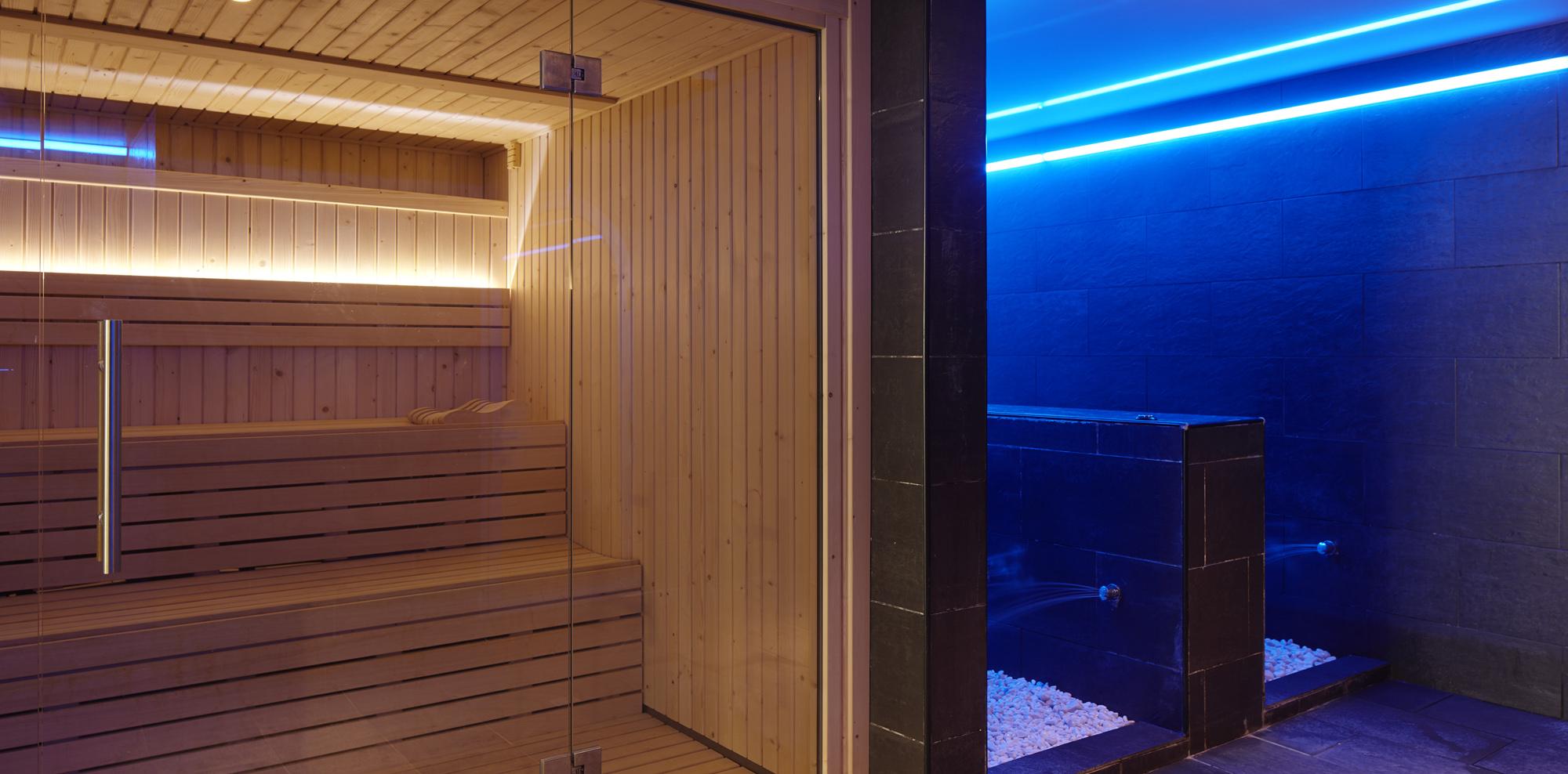 saunas circuito talaso gipuzkoa