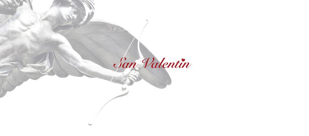 Planes perfectos para San Valentín 2019